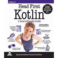Head First Kotlin: A Brain - Friendly Guide