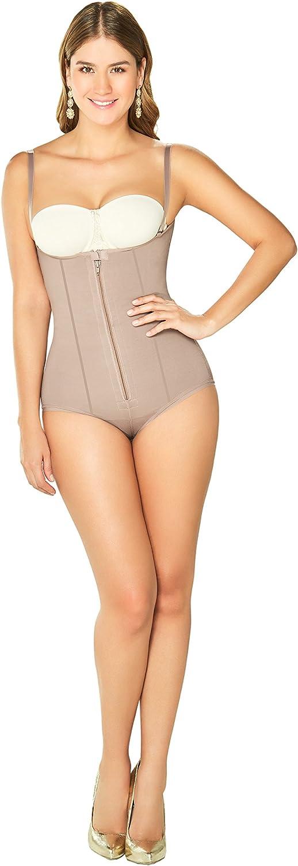DIANE /& GEORDI 3617 Shapewear Bodysuit Panty Style for Women Fajas Colombianas