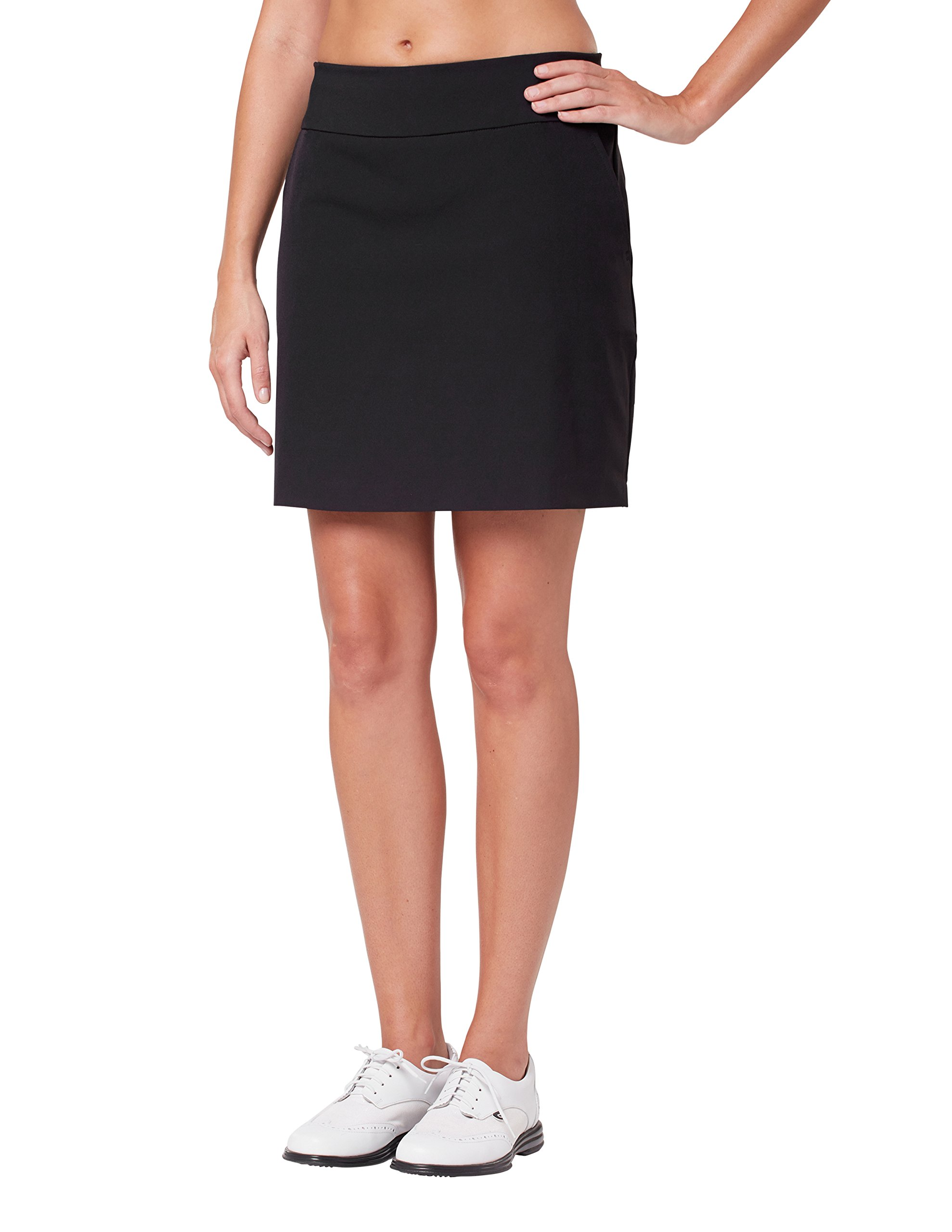 Tail Activewear Women's Mulligan Skort 10 Black