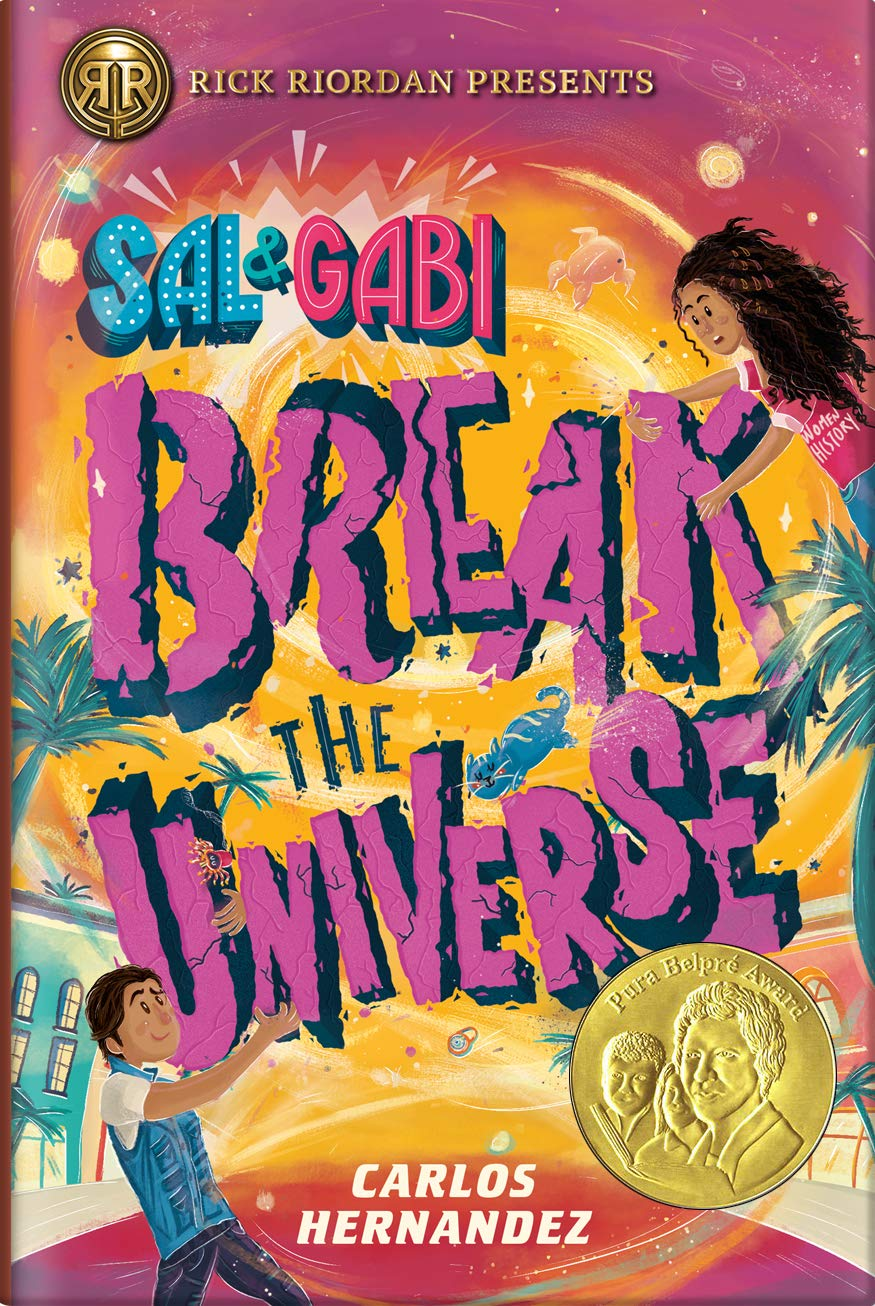 Image result for sal gabi universe cover