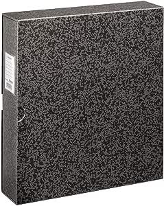 Hama 2298 Ordner voor negatieve haak (bladgrootte max. 265 x 315 mm).