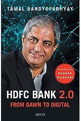 HDFC Bank 2.0 Paperback