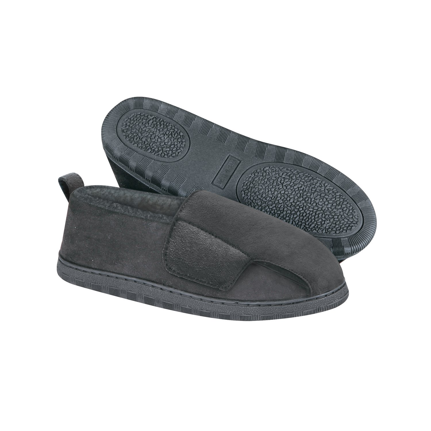 Mens Adjustable Shoes For Swollen Feet