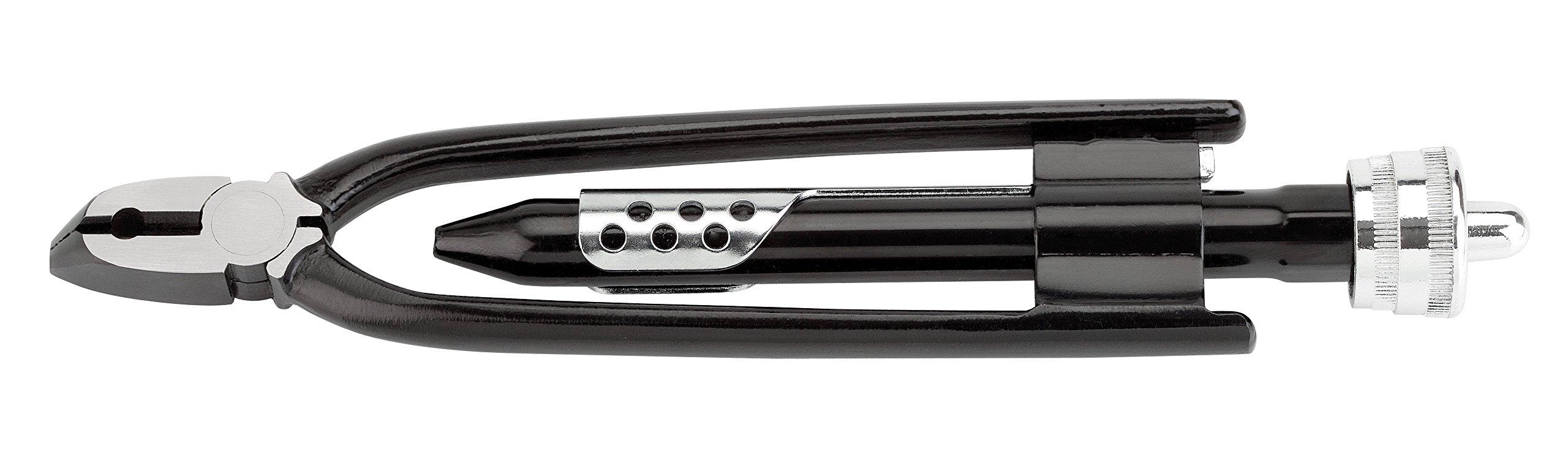 Elora 525002303000 Wire Twisting Plier 9.06''