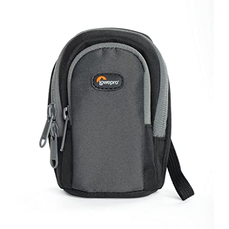 Review Lowepro Portland 20 Camera Bag - A Protective Camera Pouch For Your Point and Shoot Camera and Accessories