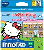 VTech InnoTab Software: Hello Kitty - A Day with Hello Kitty and Friends!