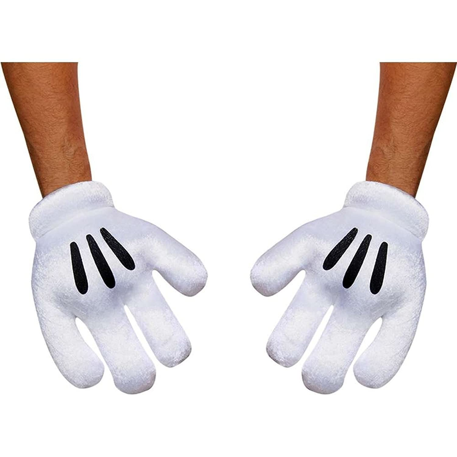 Image result for mickey gloves