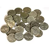Collection of 25 Full Date Indian Head / Buffalo Nickels.