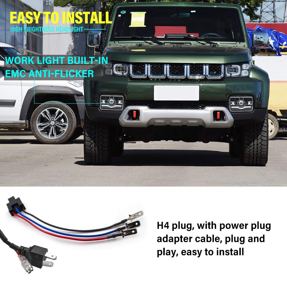 Remote Controlled 360 Twisted Chasing Color RGB Light Whip Antenna Whips Watreproof for Utv Atv Buggy Polaris Rzr Off Road Quad Dune Sand 4X4 Wheeler /… 1.2M LED Whip Lights W//Flag Safego 2Pcs 4ft