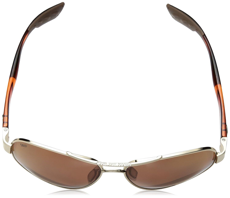 fc17e74f44f Amazon.com  Costa Del Mar South Point Sunglasses