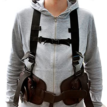 Blei & Bleigürtel Comfort Weight Vest Bleigurt Scubapro Tauchen