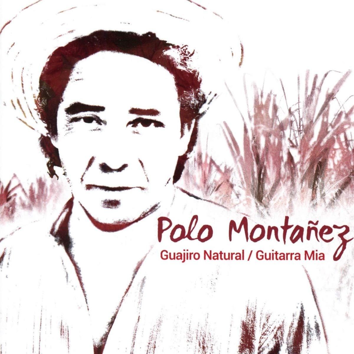 Guajiro Natural: Guitarra Mia: Polo Montañez, Polo Montañez ...