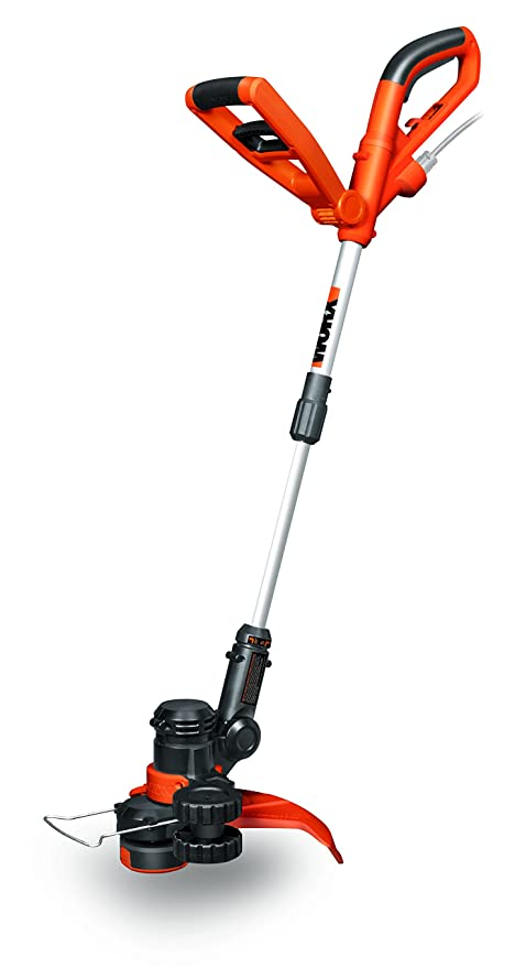 WORX WG118E 550W Corded/Electric Grass Trimmer