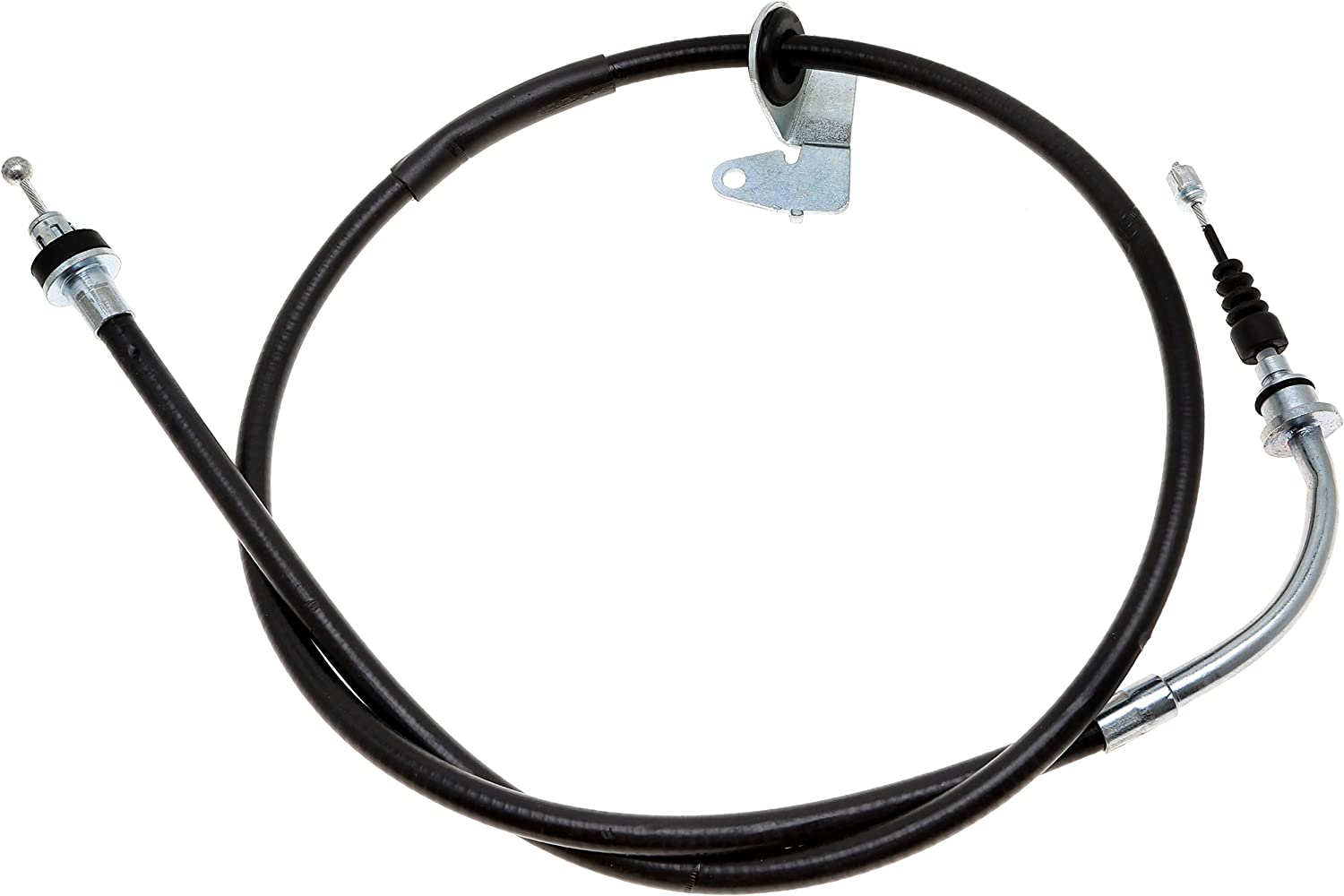 ACDelco 18P95886 Professional Rear Passenger Side Brake Cable