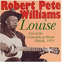 Louise: Live at the University of Florida 1974
