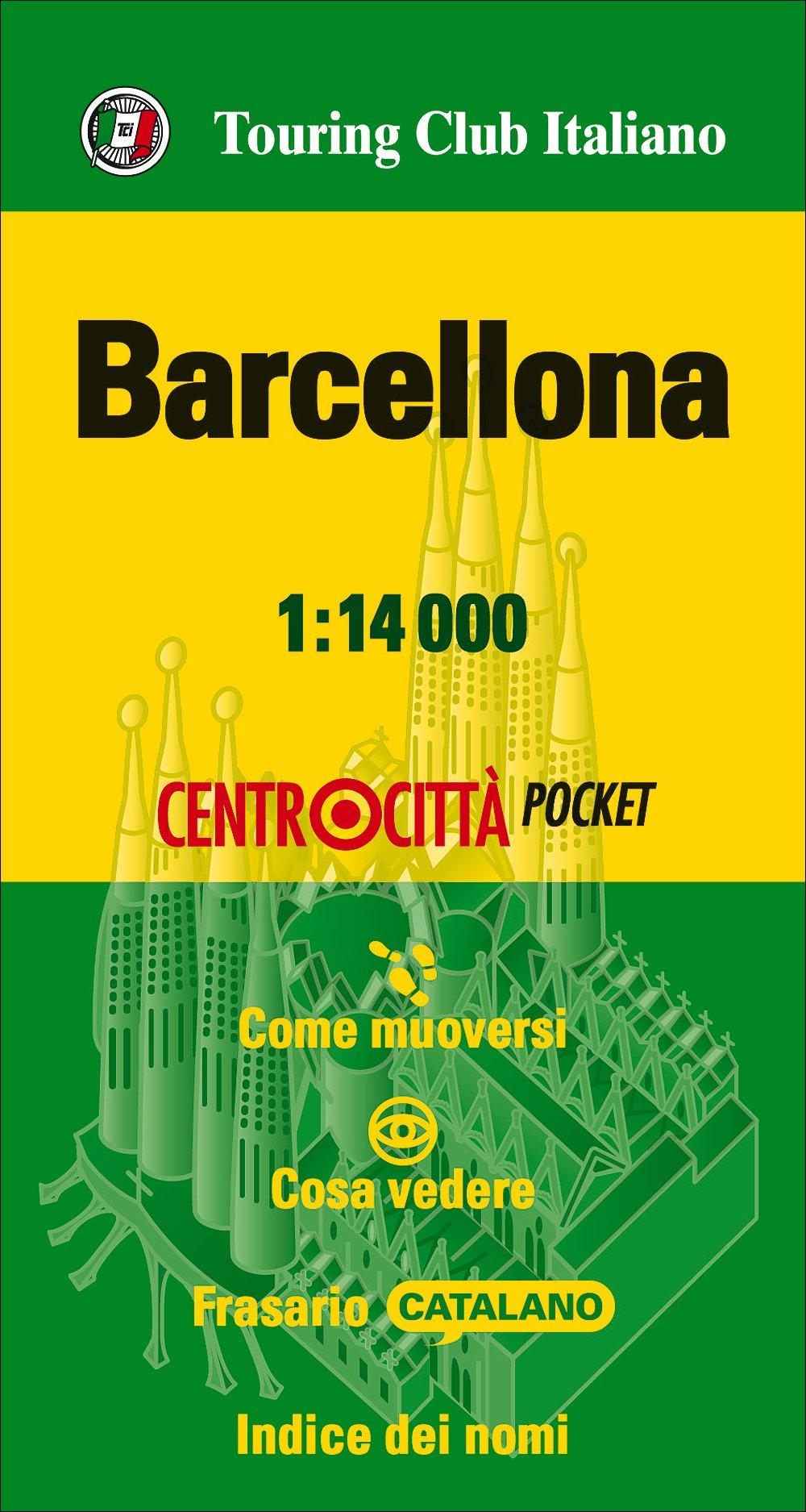 Download Barcelona 2017: TCI.CP020 PDF