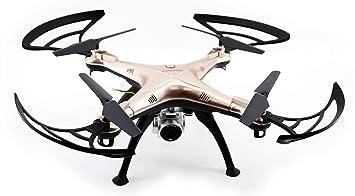 Saititoys Drone Utoghter CF930H Cámara HD de Alta definición ...