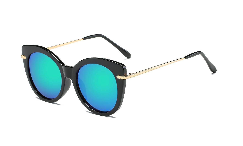 Gafas de sol Mujer UV400 gafas de sol polarizadas gafas de sol deportivas de conducción al aire libre que monta el deporte de esquí pesca golf senderismo ...