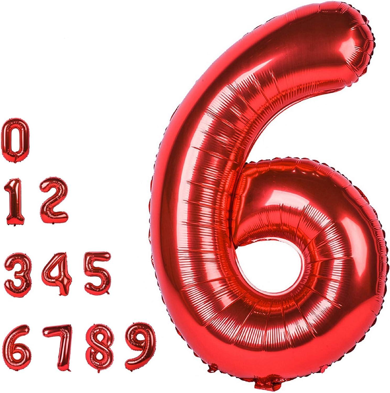 Giant hellium balloon Number 6