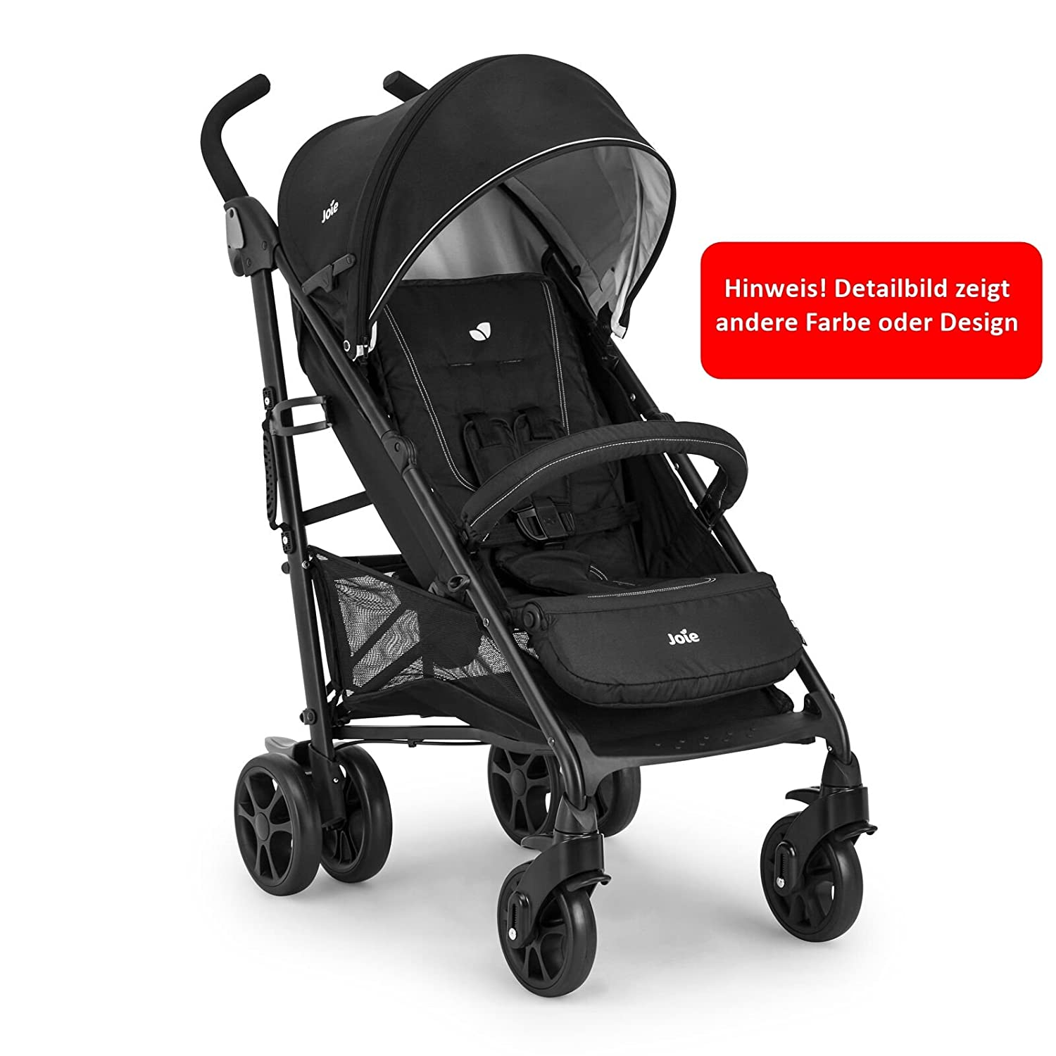 Joie Buggy Brisk LX