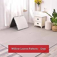 Activiteit Puzzle Playmats, EVA Foam Floor Play Mat, Multi-gekleurd en in elkaar grijpende vloertegels, voor de…
