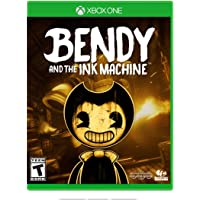 Bendy and the Ink Machine - Xbox One - Standard Edition