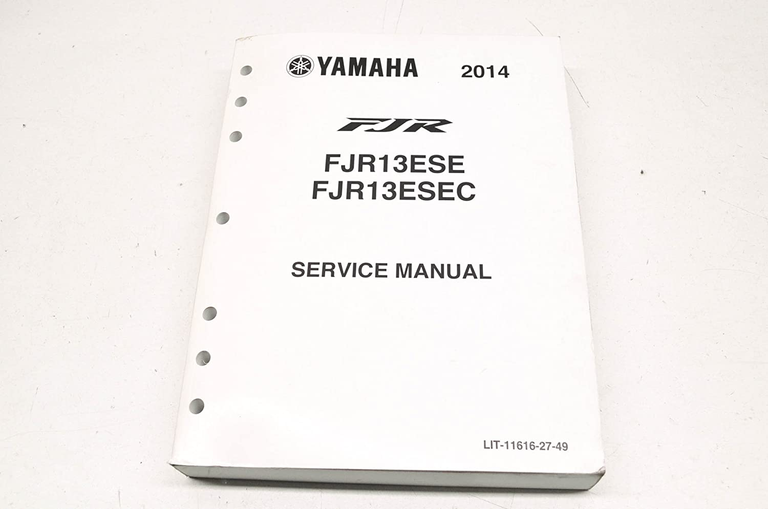 2015 Fjr1300 Manual Samsung Sgh N620 Service Array Amazon Com Factory 2014 Genuine Yamaha Oem Rh