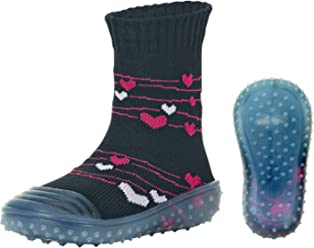 Sterntaler Baby , M/ädchen Fli SUN KUH Socken Herstellergr/ö/ße per pack Rosa Rosa 702