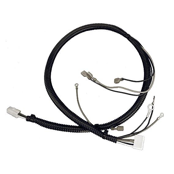 Amazon Com Ezgo 73040g01 Wire Harness Garden Outdoor
