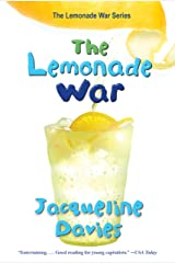 The Lemonade War (The Lemonade War Series Book 1) Kindle Edition
