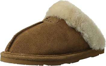 BEARPAW Womens Loki Ii Slide Slipper