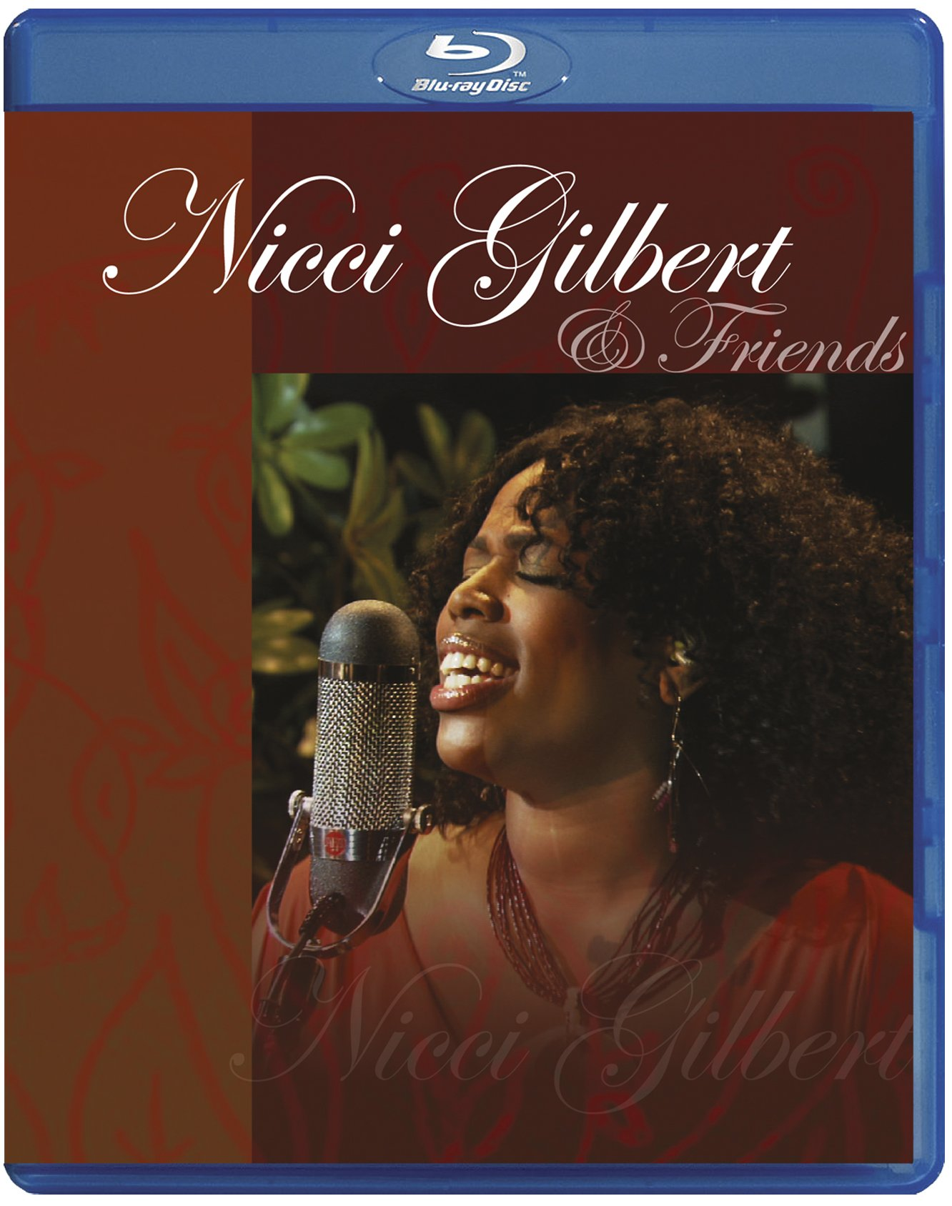 Nicci Gilbert - Nicci Gilbert & Friends (Blu-ray)