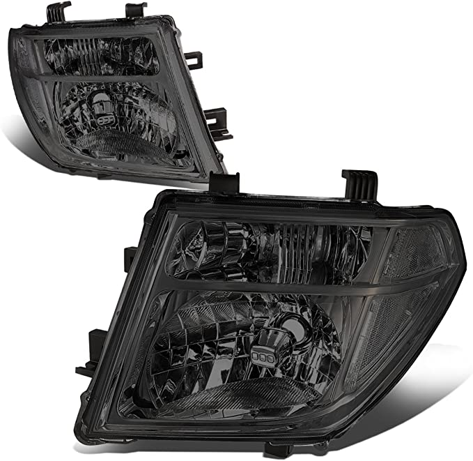 Partslink Number GM2520192 OE Replacement CHEVROLET COLORADO Parking Light Assembly