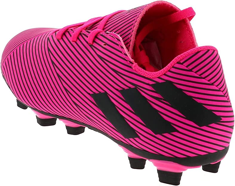 adidas Nemeziz 19.4 FxG, Chaussures de Football Mixte Adulte