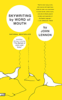Memories of john lennon kindle edition by yoko ono arts skywriting by word of mouth skywriting by word of mouth john lennon fandeluxe Epub