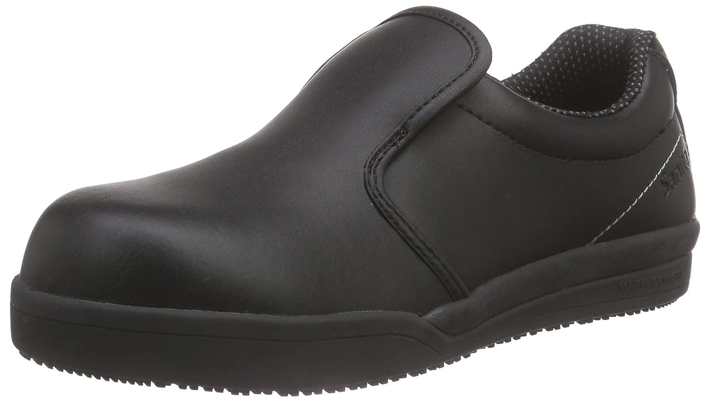 Sanita San-Chef Sanita Slipper-s2, Chaussures de Sécurité Mixte Adulte, de Noir Adulte, (2) Noir - Schwarz (Black 2) c001d3c - latesttechnology.space