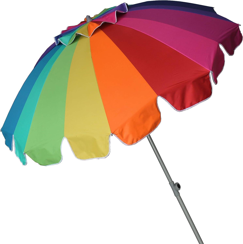 Best Beach Umbrella Australia - Portable Outdoor Picnic Umbrella