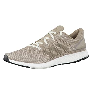 huge discount c3fed 63b9e adidas Pure Boost DPR Men Running Sneaker (10 D(M) US)