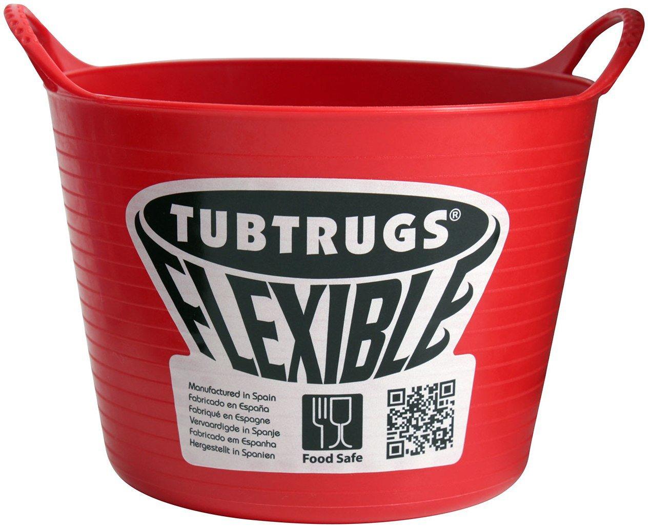 Tubtrug Flexible Micro - Range Of Colours Tubtrugs SPMICBL
