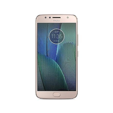 9e3fd1cf3 Motorola Moto G5s Plus 4 32 - Smartphone Libre de 5.5