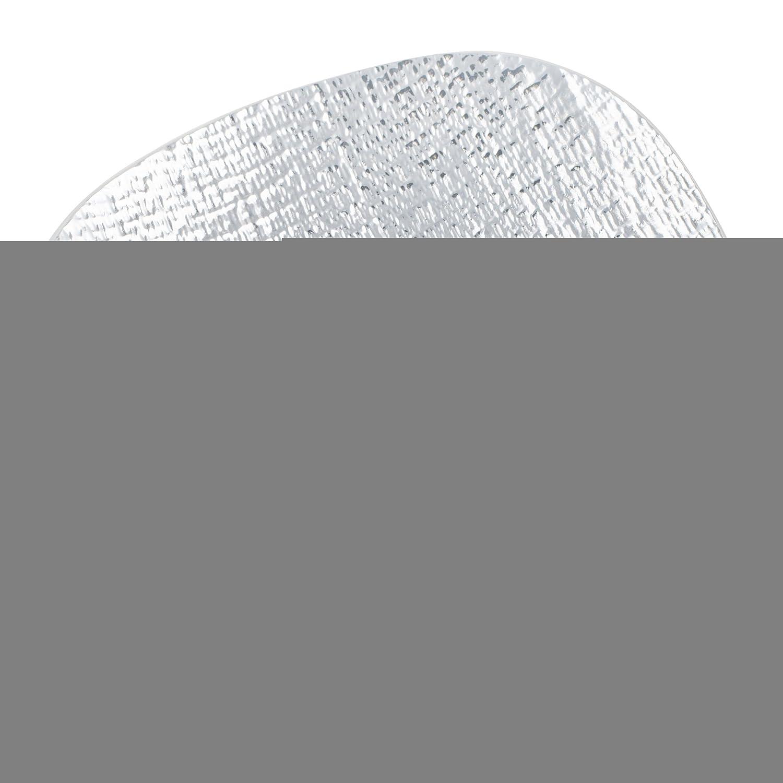 Soho Galaxy Oval 11.5 x 9.5 Inch Aluminium Alloy Dip Bowl Tray Beatriz Ball