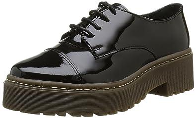 Chaussures Et Sacs Biz Barea Oxfords Shoe Femme qIXqw1