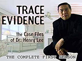 Amazon com: Watch Trace Evidence: The Case Files of Dr  Henry Lee