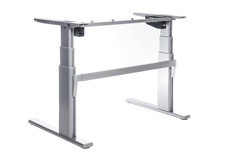 Escritorio de altura ajustable Top-Eco Classic V2. Marco de mesa ...
