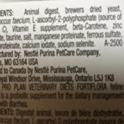 Purina Pro Plan FortiFlora Cat Probiotic Supplement