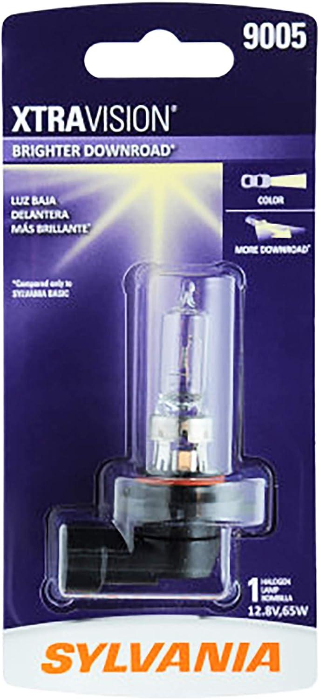 2x Ford Ranger Genuine Osram Original Side Light Parking Beam Lamp Bulbs