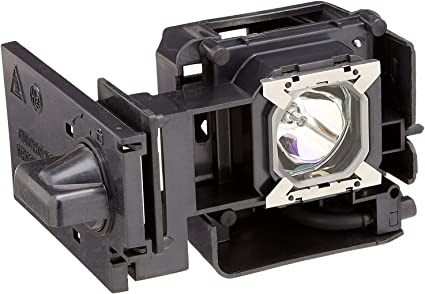 AuraBeam Economy Replacement Television Lamp for Panasonic PT-61LCX66 with Housing
