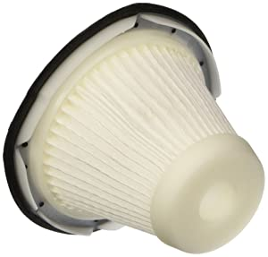 Black & Decker VF200SP Hand Vac Replacement Filter