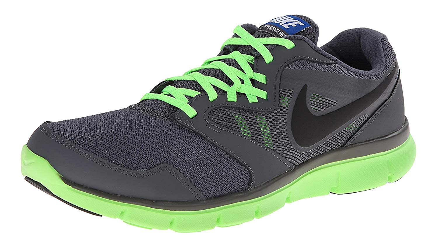 | Nike Flex Experience Rn 3 Men's Running Shoe