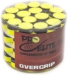 overgrips Pro Elite Confort Perforados Bote de 60 unds ...
